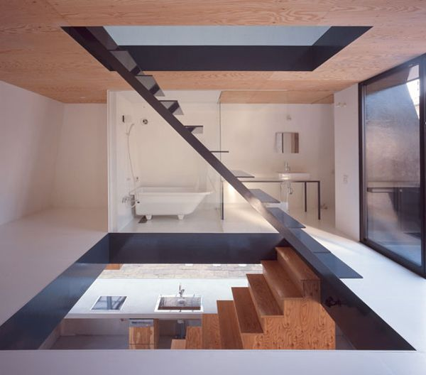 Japanese Architecture Style