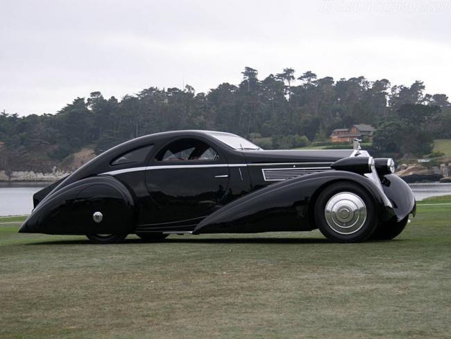 15+ Rolls royce phantom 1930 best