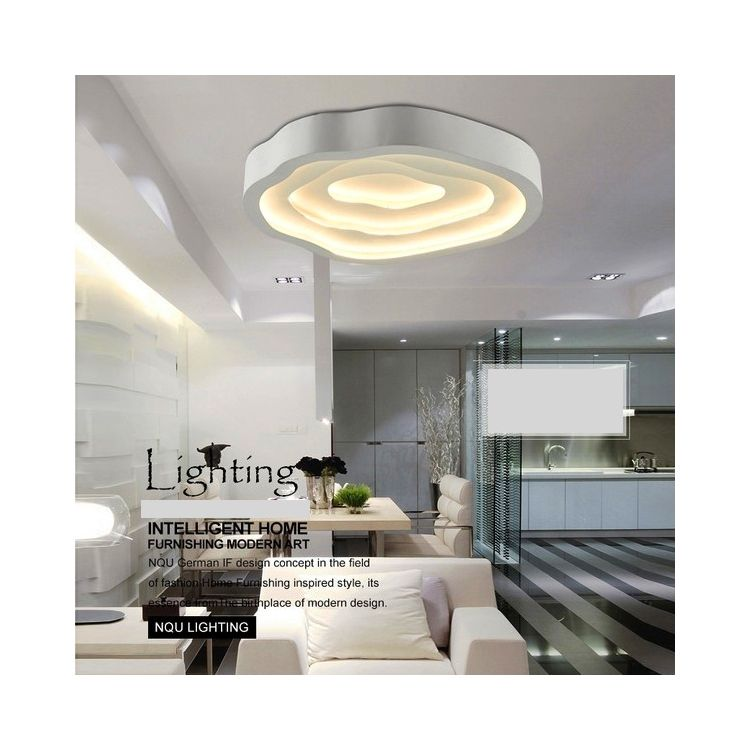 Ledシーリングライト 照明器具 リビング照明 天井照明 アクリル
