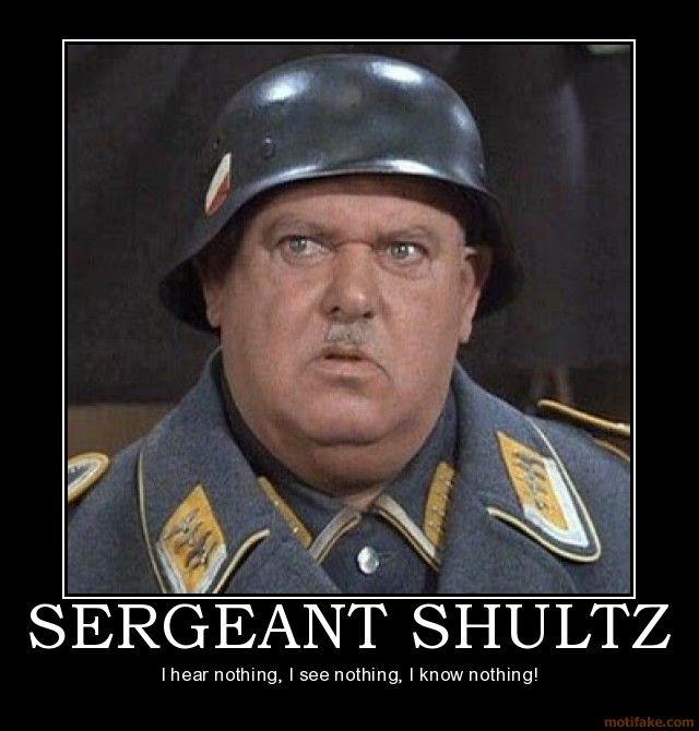 loved sergeant shultz funny stuff in 2018 hogans heroes hero