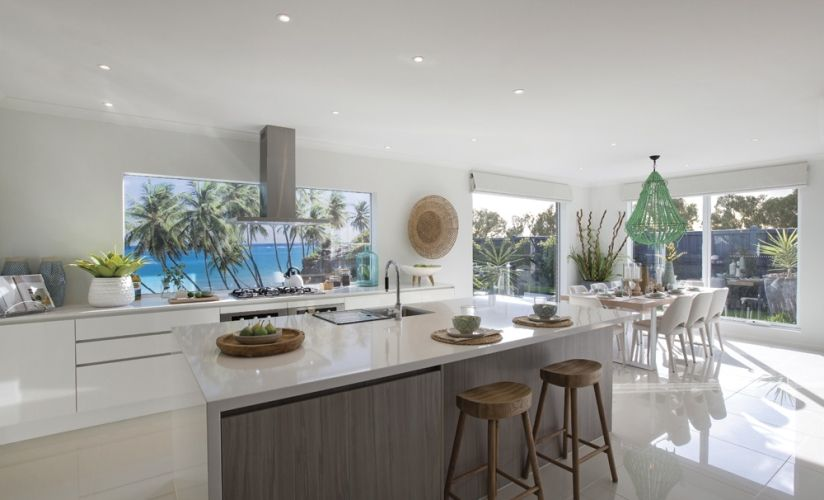 Explore Kitchen Booths, Kitchen Dining, And More! House Design: Vancouver  ... Part 79