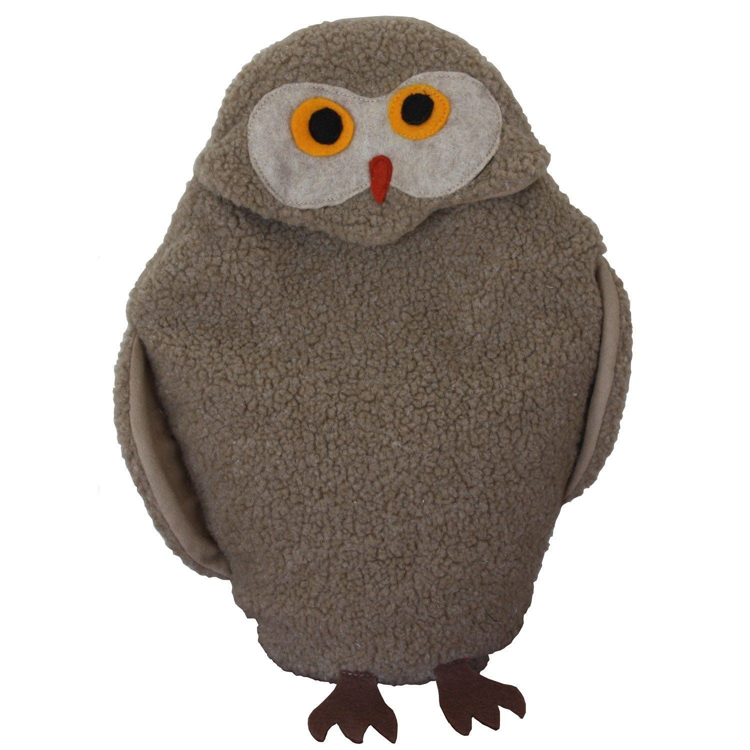 Owl Microwaveable Warmer