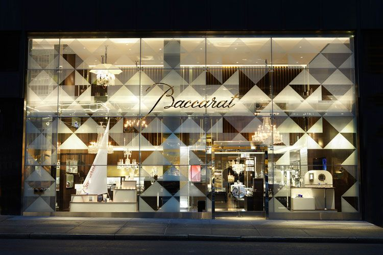 Baccarat flagship store new york best episode of high stakes poker