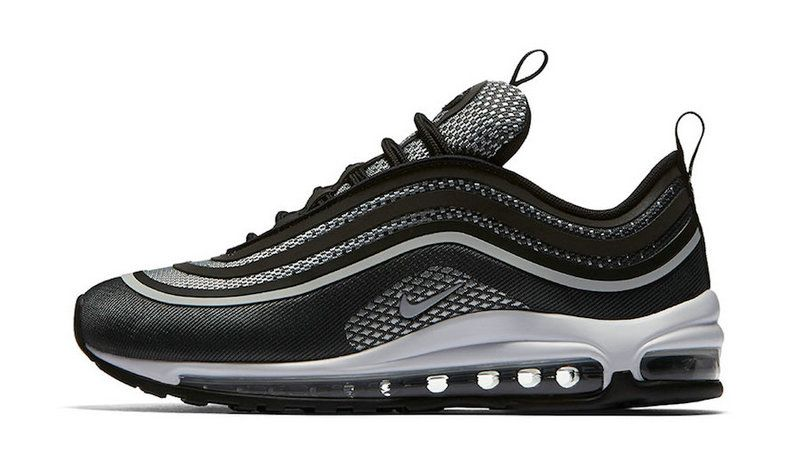 Original FALL COLLECTION Nike Air Max 97 Ultra 17 917704-003 Nike Air Max  97 Wholesale 760e4d883