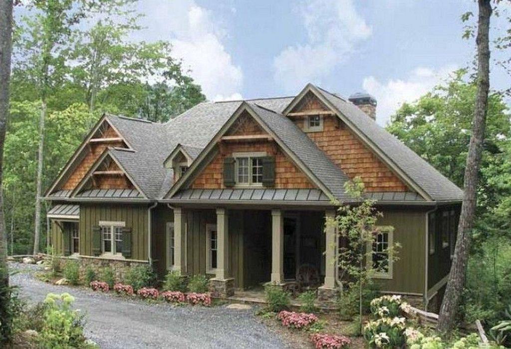 20+ Contemporary Homes Design with Cedar Siding Modern