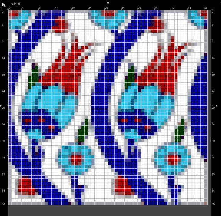 Ottoman motif | TüRK MOTİFLERİ (Turkish motifs) | Pinterest ...