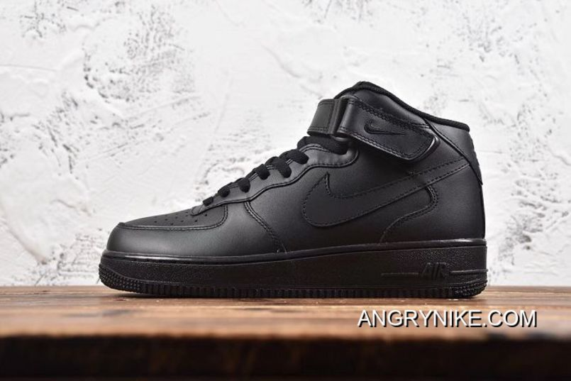 Discount Men Nike Air Force 1 Basketball Shoe SKU:187149 410