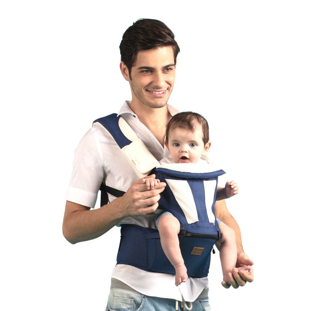 Mochila Infantil Baby Kangaroo Sling Rainproof Cloak Windproof Suspender Baby Carrier Cloak Mantle Baby Backpack Carrier Cover Backpacks & Carriers Activity & Gear
