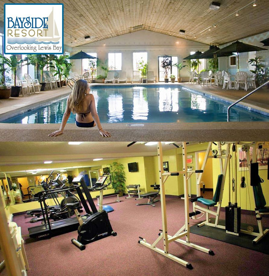Cape Cod Daily Deal With Bayside Resort Hotel This Wellness Membership Gives You Access To Our Indoor Pool Whirlp Bayside Hotels And Resorts Biking Workout