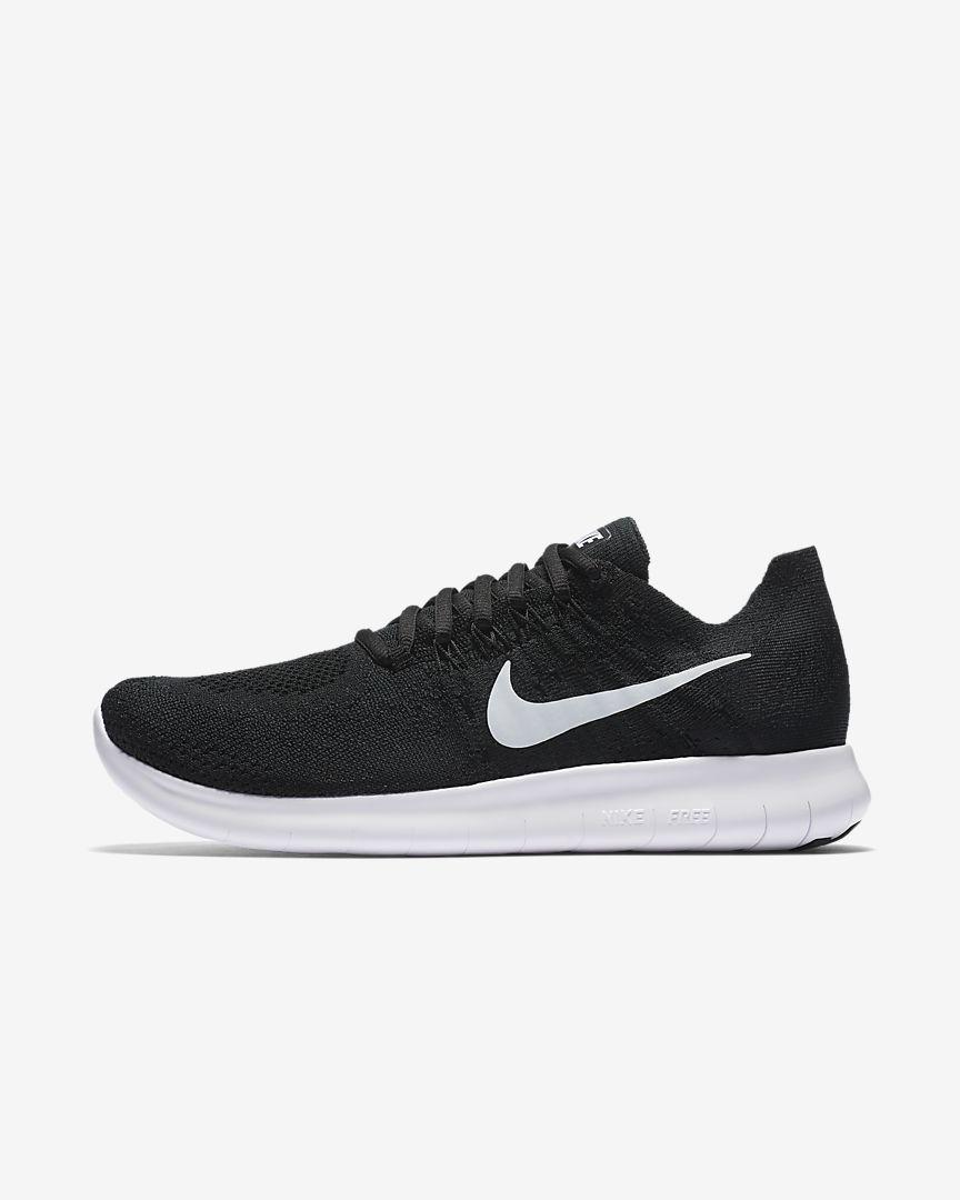 Nike Free RN Flyknit 2017 Women's Running Shoe | Womens