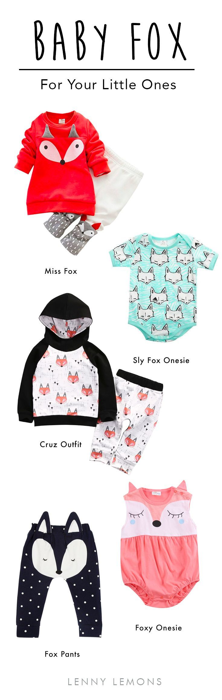 1f67110b34d FREE USA SHIPPING! Cutest baby clothes for your little ones, baby ...
