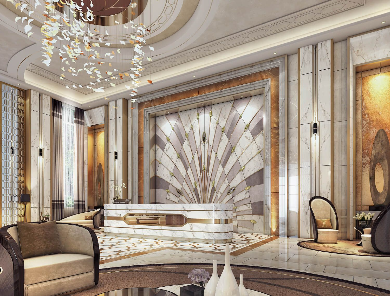 La Sorogeeka Is One Of The Best Luxury Interior Designers In Delhi