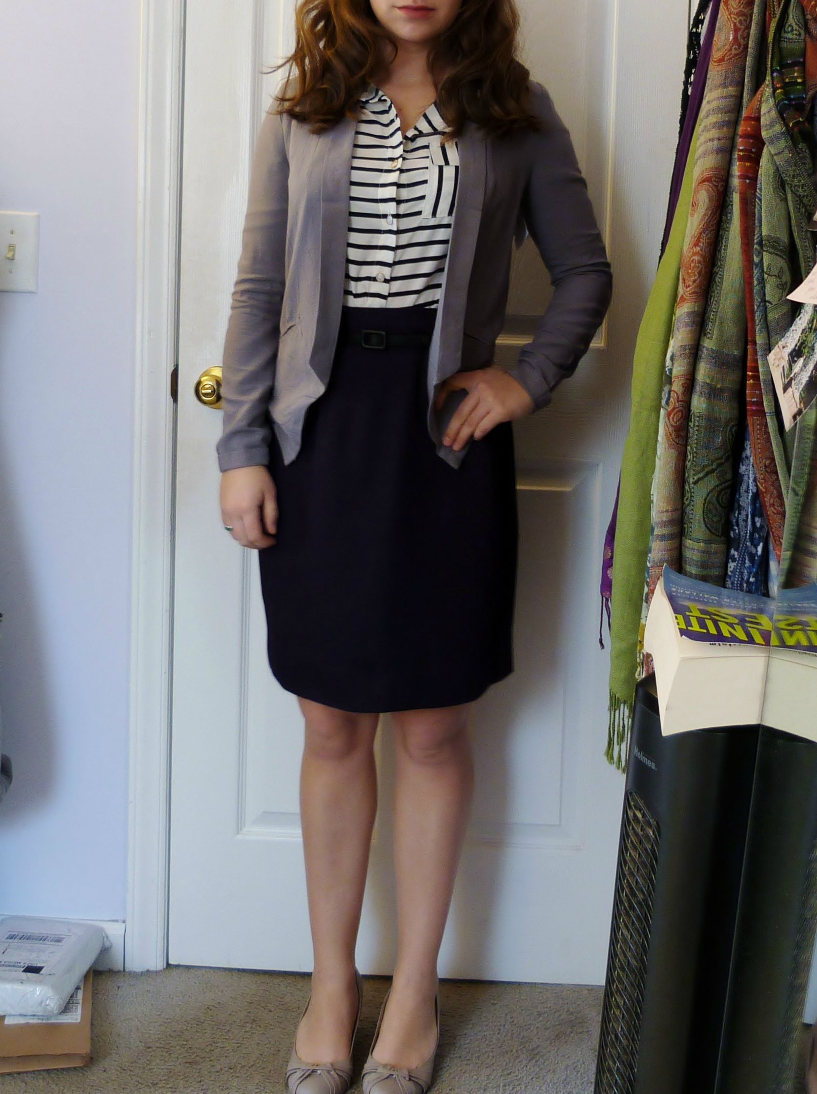Interview Outfits  My Style  Interview Dress, Interview -3988