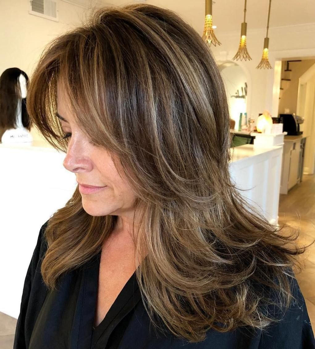 20 best hair colors to look younger instantly in 2020
