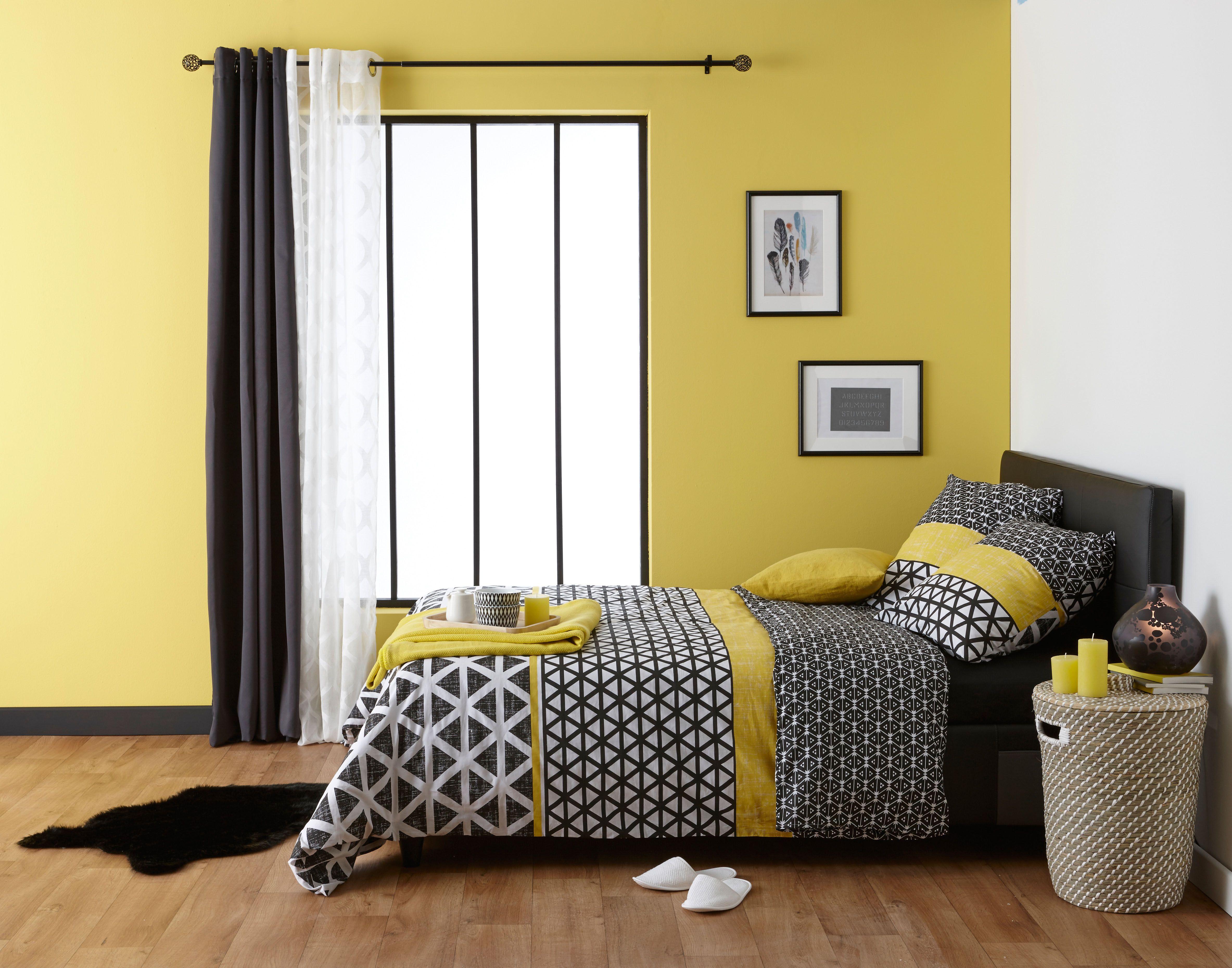 Bien connu La parure de lit à motifs | Ma chambre | Pinterest | Parure de lit  GC96