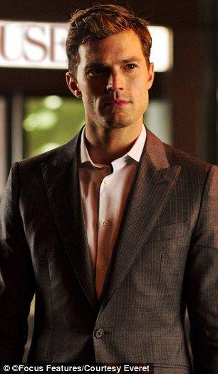 Thousands Of Women Think This Man Is The Real Christian Grey Christian Gray Jamie Christian Grey Jamie Dornan Jamie Dornan
