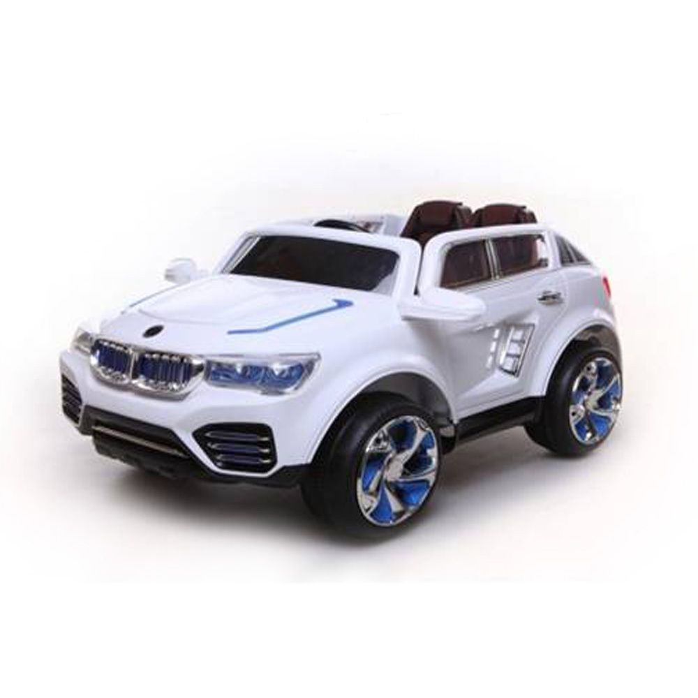 This Is The Sporty And Ful X 7oo Suv By Best Ride On Cars