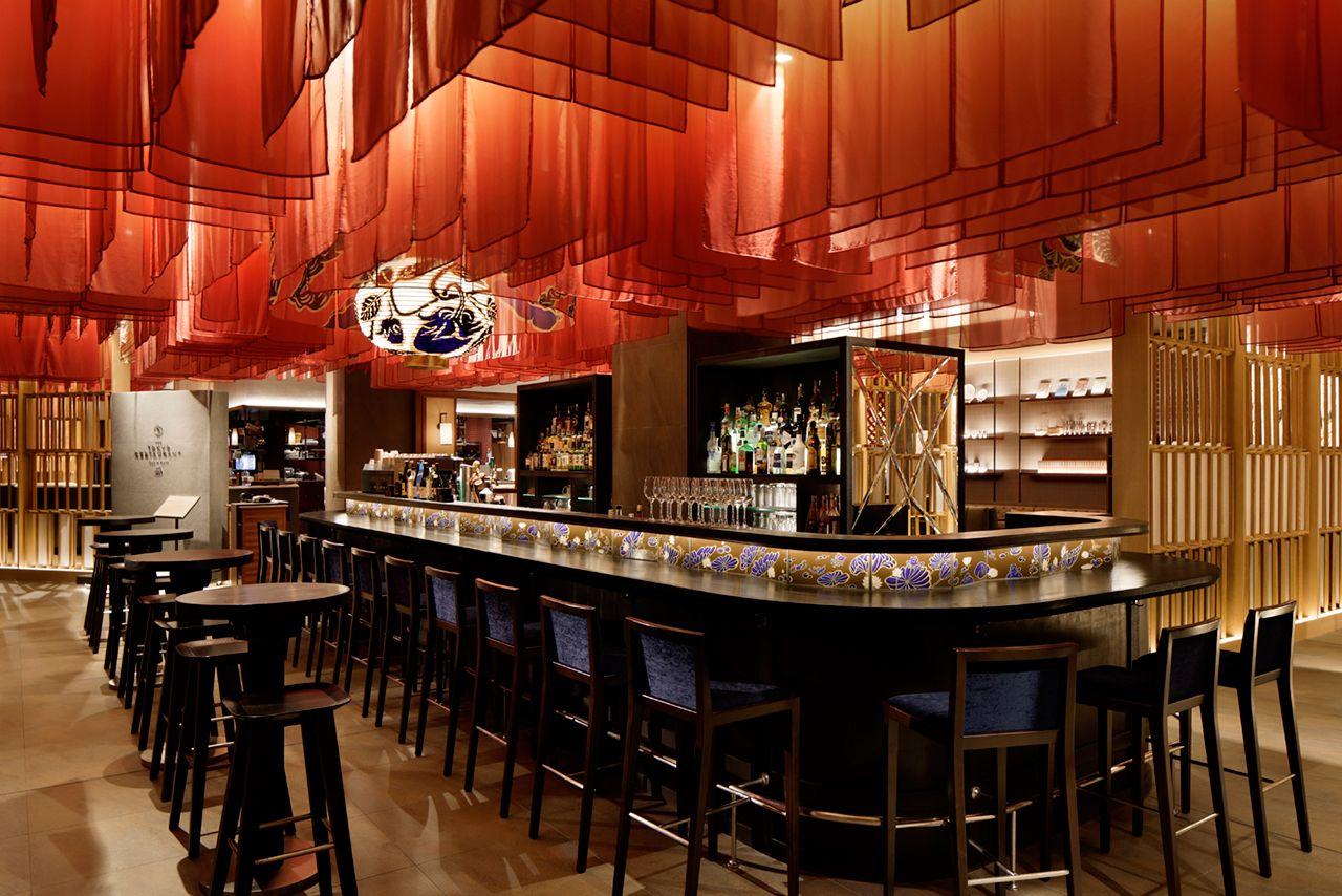 Isetan The Japan Store Kuala Lumpur 4f Glamorous Co Ltd In 2020 Japan Store Restaurant Floor Plan Kuala Lumpur