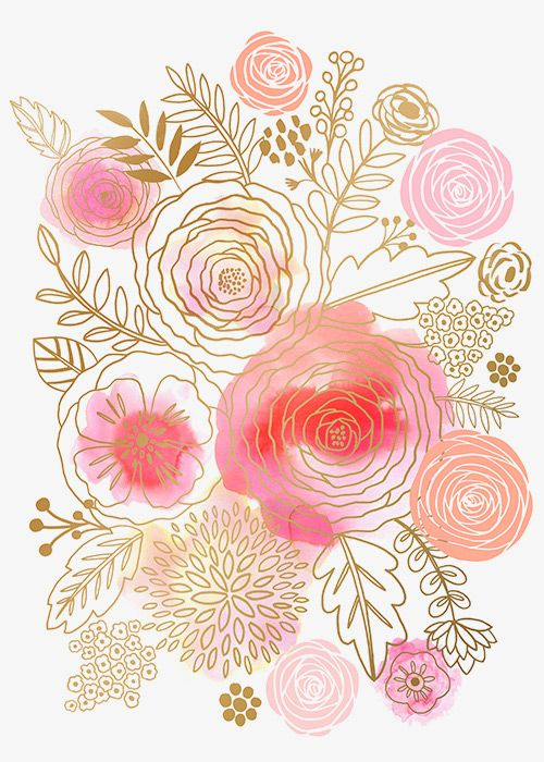 Rose Gold Erin Condren Life Planner Lifeplanner Cover Oder Project