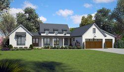 Modern farmhouse House Plan 3 Bedrooms 2 Bath 2798 Sq Ft Plan 74 852