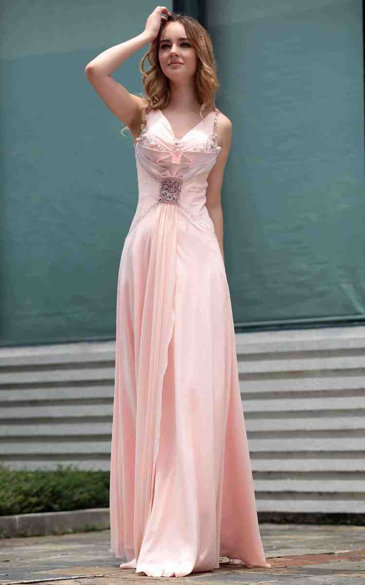 Park Art|My WordPress Blog_Long Red Bridesmaid Dresses With Straps