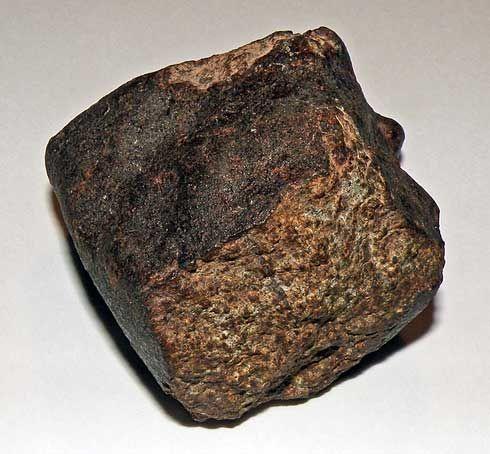 Meteorite Identification Meteorite Meteorite For Sale Enstatite