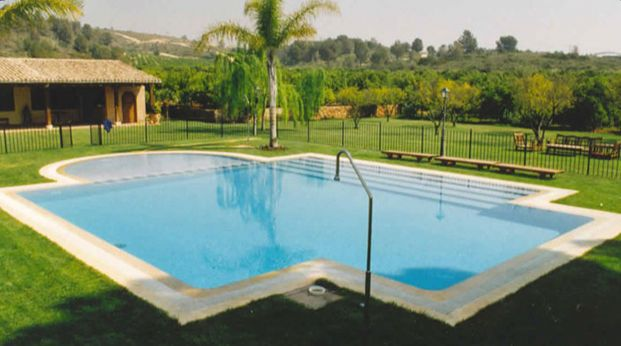 Piscina H2O Filca  Piscinas  Home Decor Decor y Backyard