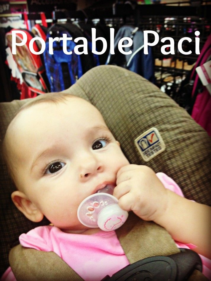 How to Choose a Pacifier – Six Tips to Keep in Mind ...