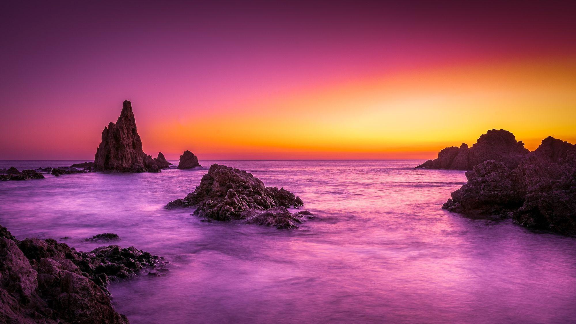 Arrecife de las Sirenas  Landscapes photo by JohnWright5 http://rarme.com/?F9gZi