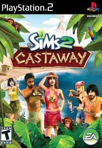 The Sims 2 Castaway Pal Español Ps2 Juegos De Psp Juegos Para Pc Gratis Juegos De Wii