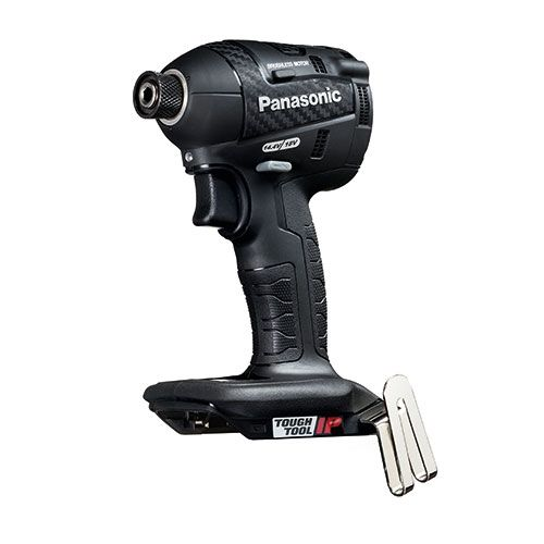 Panasonic Ey75a7x32 14 4 18v Brushless Impact Driver Body Metal Fabrication Supplies Impact Driver Panasonic Panasonic Power Tools