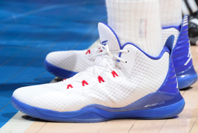 Blake Griffin - Air Jordan Super.Fly 3 PO