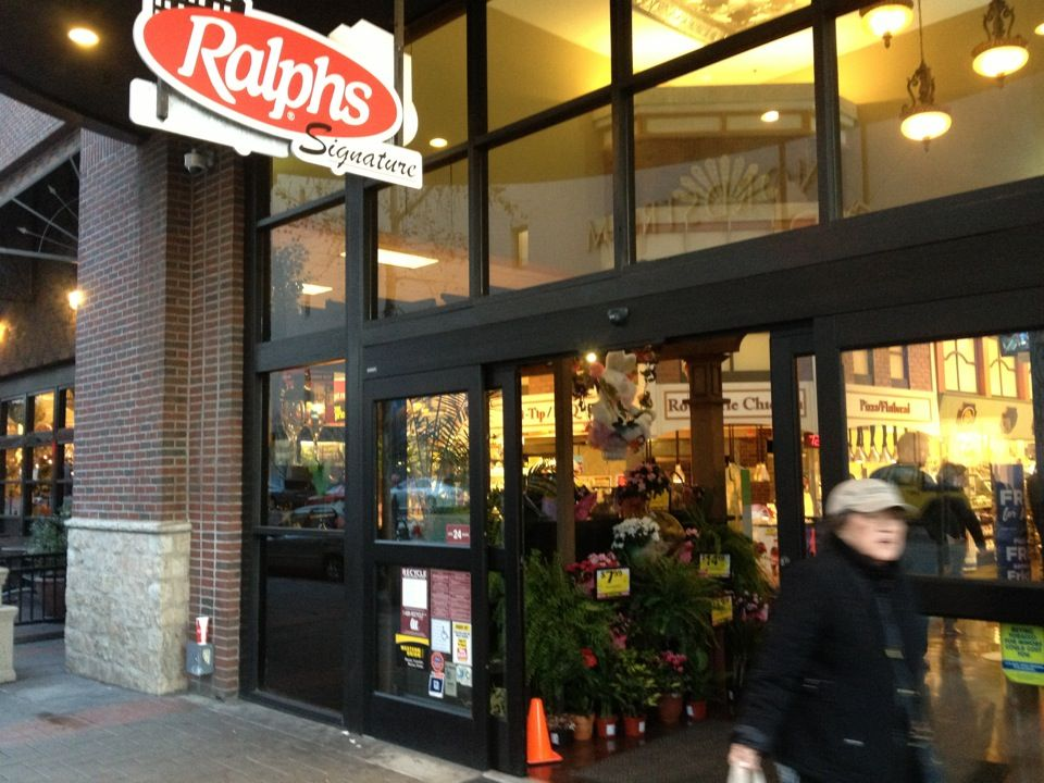Ralphs San diego vacation, San diego, Southern california