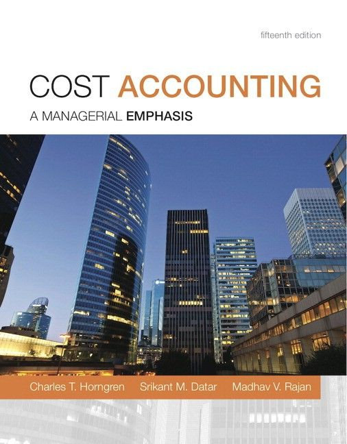 Cost accounting 15th edition by charles t horngren ebook pdf cost accounting 15th edition by charles t horngren ebook pdf fandeluxe Images