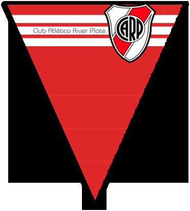 Paraguita Candy Bar River Plate Kit Imprimible Cumple En