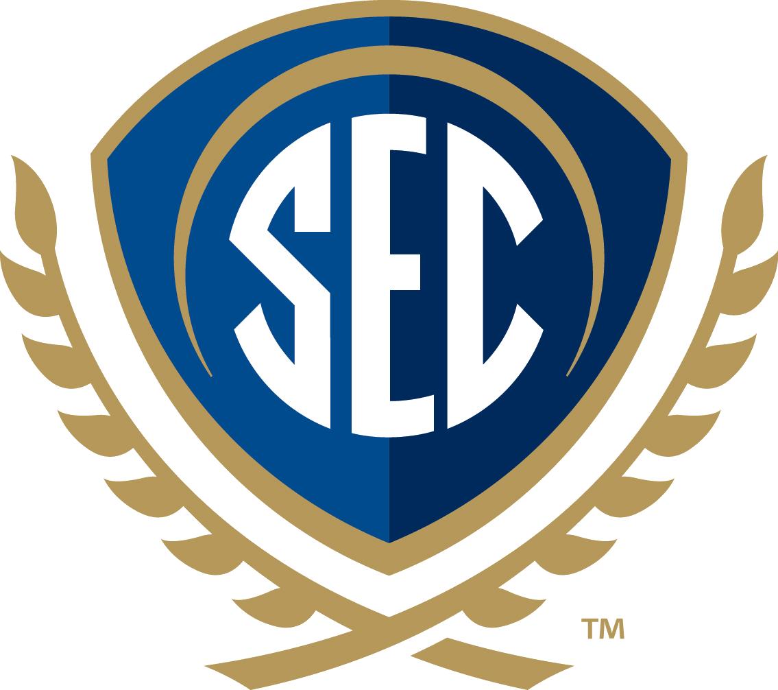 Sec Logo Main Png 1135 1006 Sports Graphics Logos Logo Design