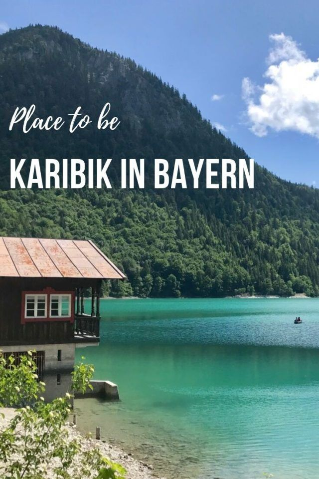 Photo of -> WALCHENSEE HIKING – the best Walchensee hikes