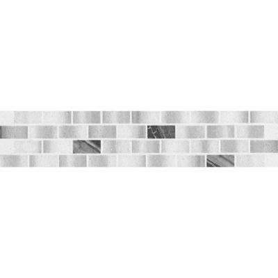 Decorative Accent Ceramic Wall Tile Awesome Snow Illusion 258 Inx 12 Inceramic Decorative Accent Wall Decorating Design