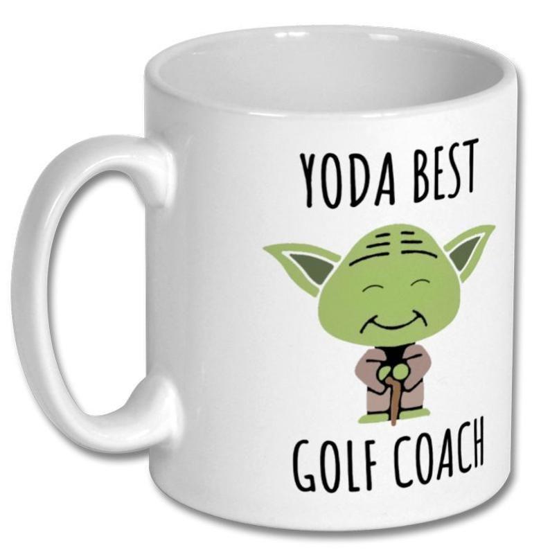 Best golf coach mug golf coachgolf coach giftgift for golf