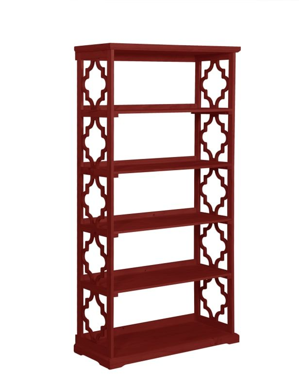 Powell Home Fashions 14a8082 Etagere Bookcase House Styles Bookcase