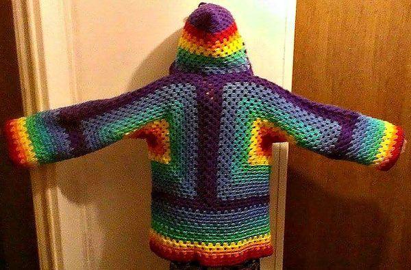 20 Gorgeous Free Crochet Cardigan Patterns for Women | Free crochet ...
