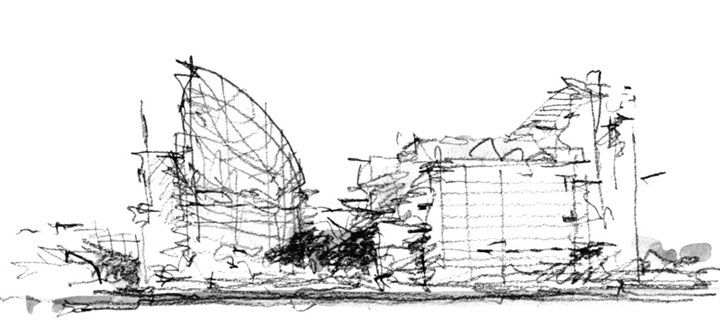Book Architects Sketchbooks Architecture Wallpaper Magazine Design Interiors Architec Architect Sketchbook Architecture Sketch Architecture Wallpaper
