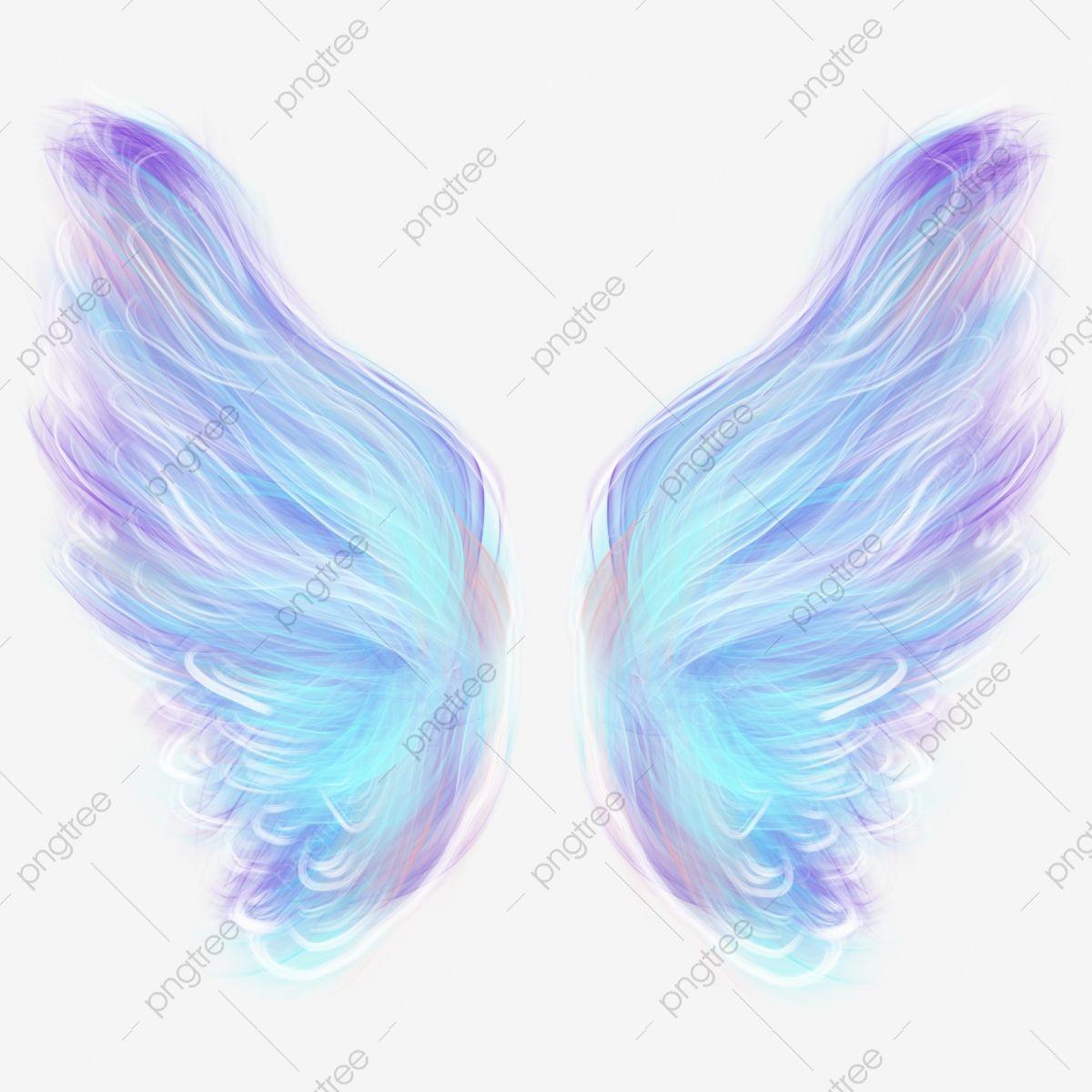Wings Angel Wings Glowing Cool Wings Wings Angel Wings Glowing