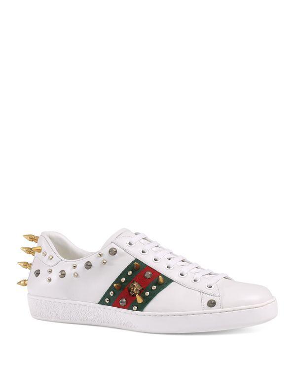 bloomingdales mens gucci shoes