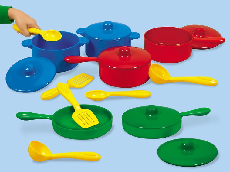 Indestructible Pots Pans Playset 29 99 Lakes Learning Kids Play Area Cooking With