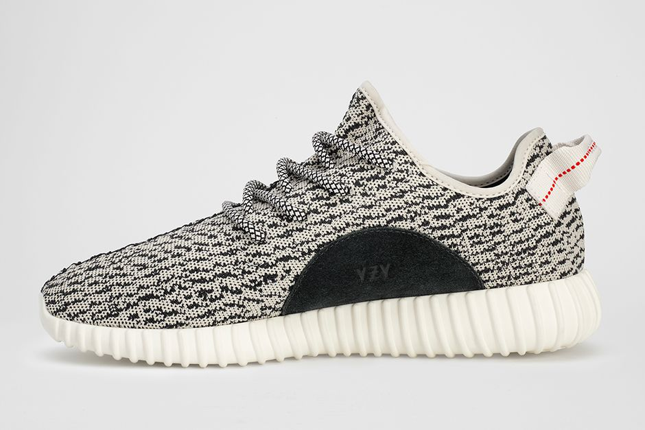Kanye West Adidas Yeezy 350 Boost Low Sneakers: See the Pictures