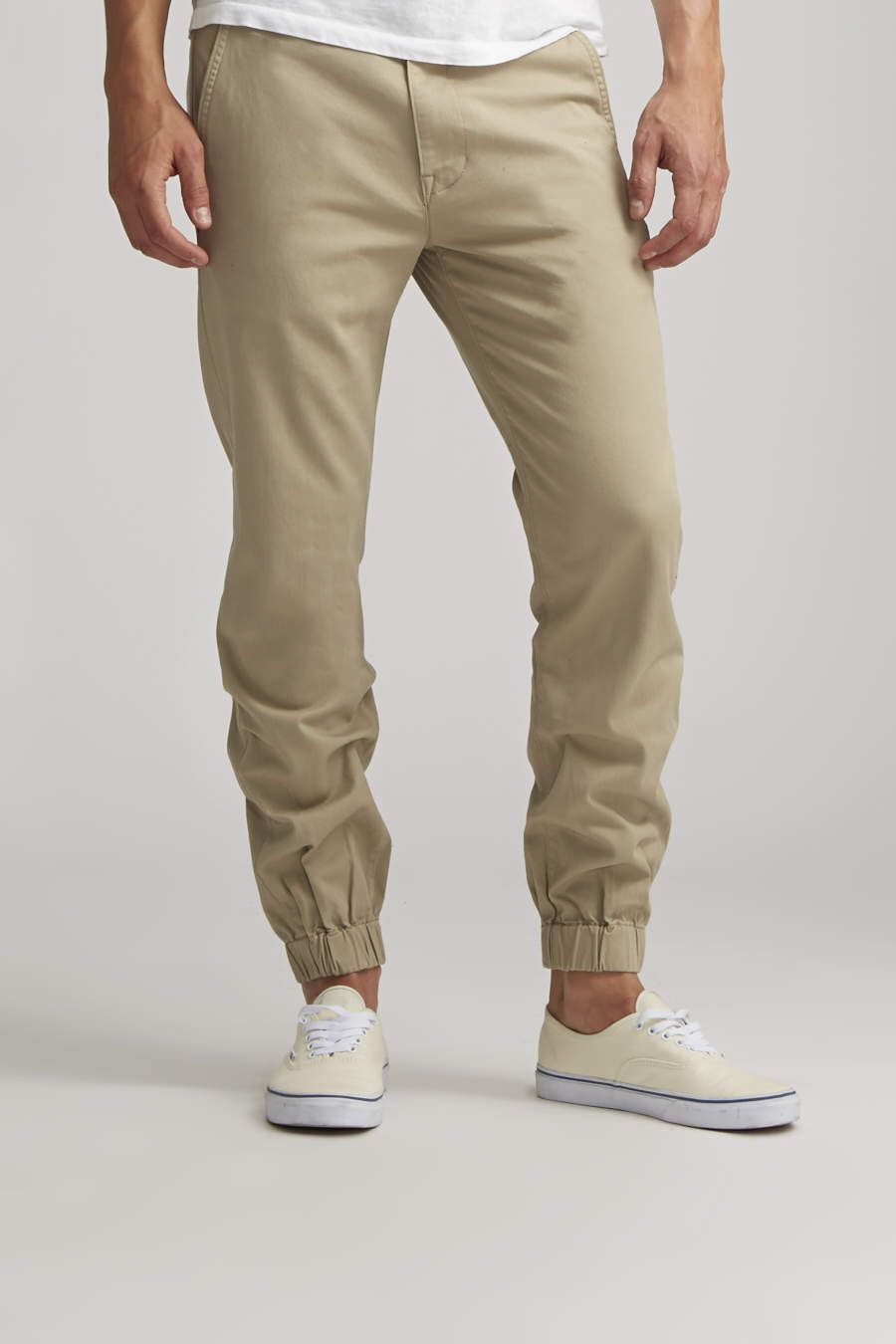 6a84867672 Chino Jogger - Levi's - Joggers : JackThreads. Find this Pin and more on  Stuff to Buy ...