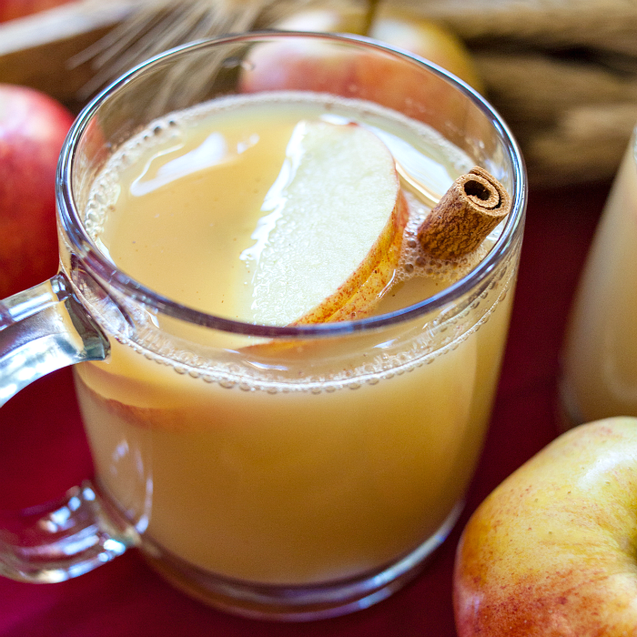 Drink Recipes Nonalcoholic