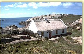When You Need A Thatched Cottage On Ireland S Atlantic Coast