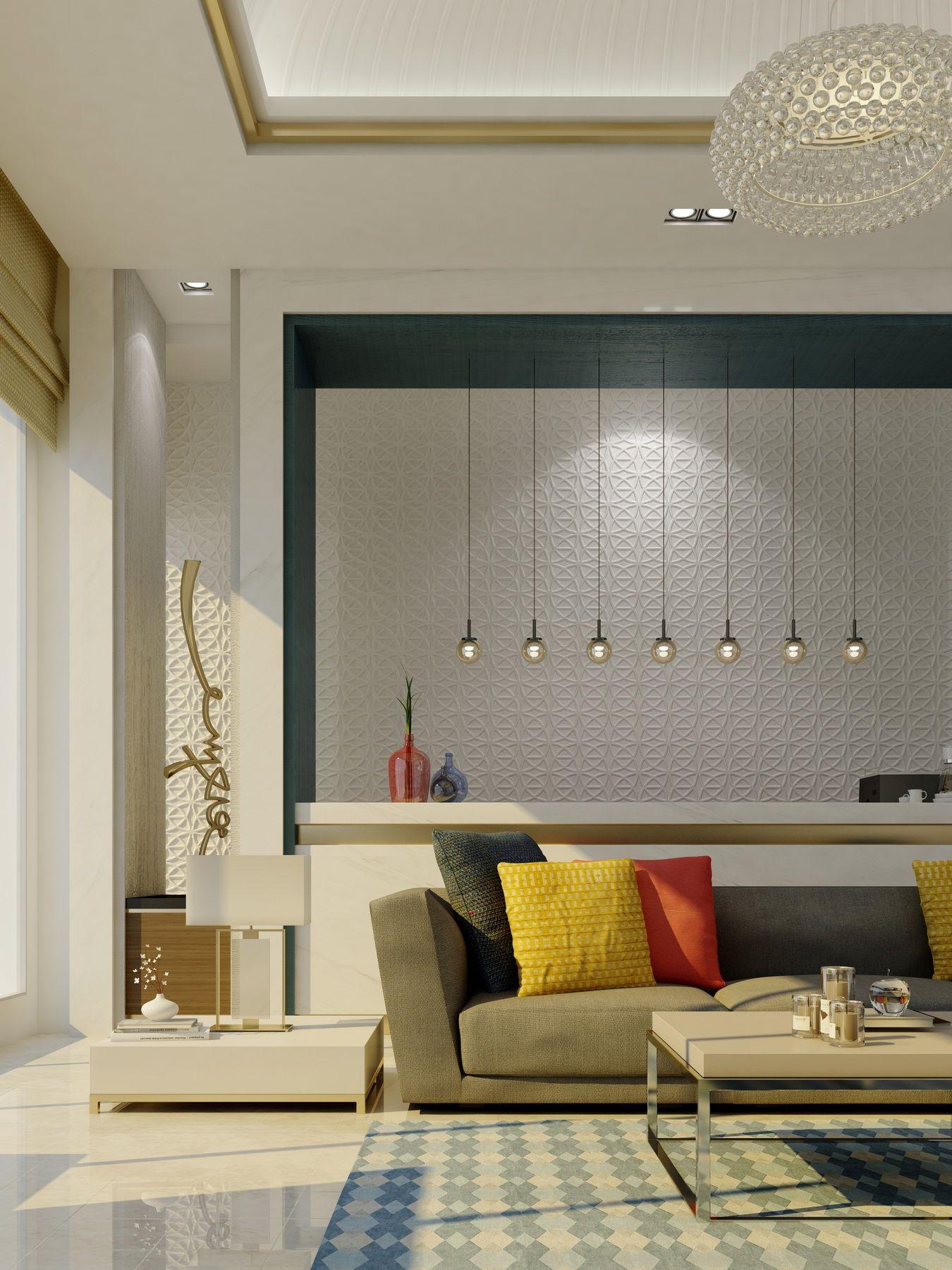 wirkung von farben menschliche emotionen anwendung im raum, mimar interiors | interior | pinterest, Design ideen